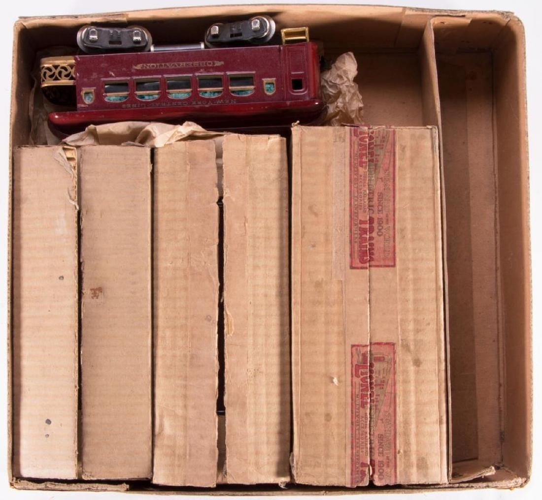 Lionel Standard Gauge Set 350 8/35/36 with Extra 36 - 3
