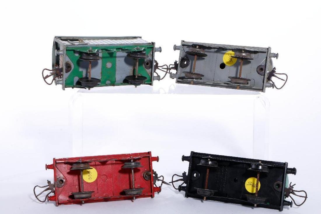 Group of Hornby freight cars - 5