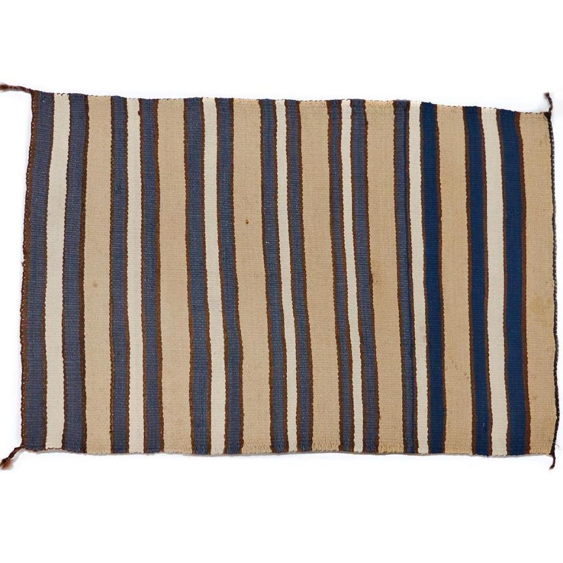 A Hopi Rug