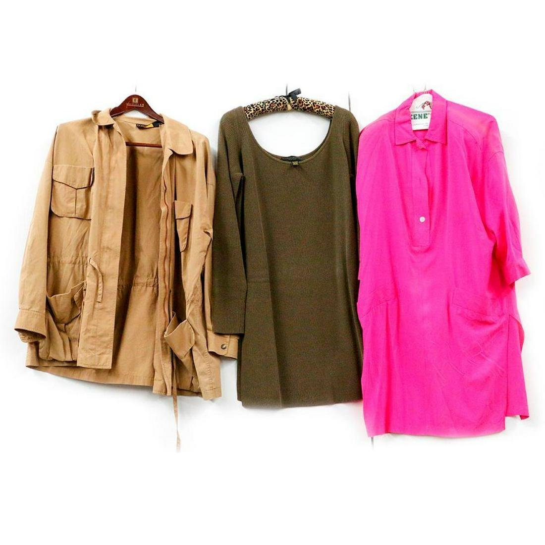 Vintage Donna Karan Clothing