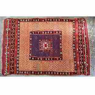 Persian or Afghan kilim