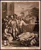 William HOGARTH (1697-1764)