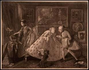 William HOGARTH 16971764