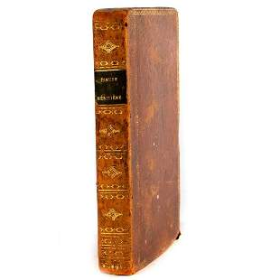 Histoire dune Pieuse Heritiere 1829