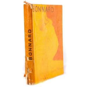 Bonnard (1927) Charles Terrasse