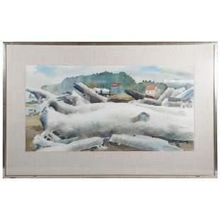 Artist: Joan Irving (1916 - 1995)