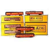 O Gauge MTH Rail King Southern Pacific Daylight E8