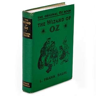 The Wizard of Oz Movie Edition
