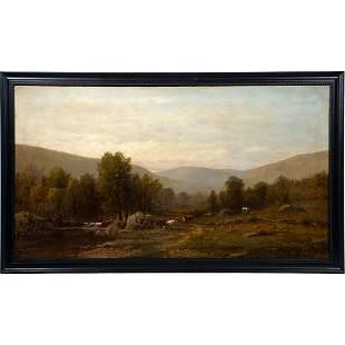 Charles Wilson Knapp (1823 - 1900)