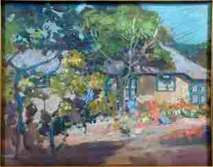 Mary DeNeale Morgan (1868 - 1948)