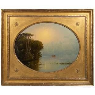 Norton Bush (1834 - 1894)