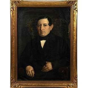 Friedrich Carl Hosch (1836 - 1888)