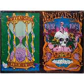 New Years Eve 1968-1969, Fillmore West/Winterland