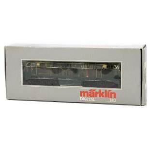 Marklin HO 3774 Transparent Digital Demonstrator