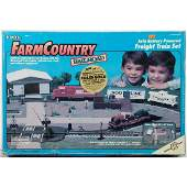 Ertl S Gauge Farm Country Railroad