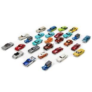 Maisto S Gauge Size Die Cast Cars