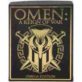 Omen - A Reign of War - Omega Edition