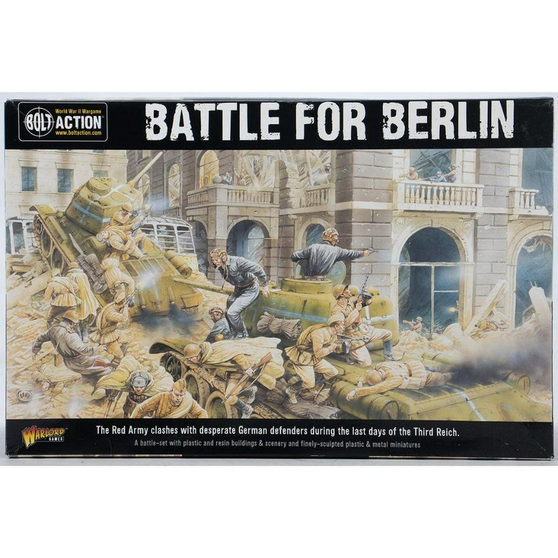 Battle for Berlin