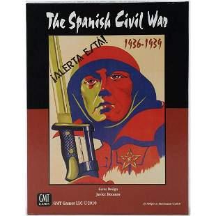 The Spanish Civil War : 1936 - 1939