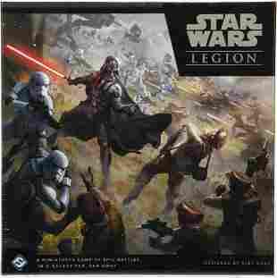 Star Wars : Legion [sealed]
