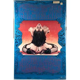 Olivia de Berardinis/Posters Expo 92