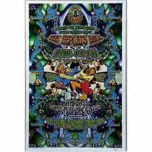 (3) Dennis Loren & Howard Krouk-Phil Lesh & The Hep