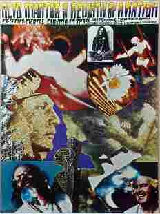 Ben Van Meter- Acid Mantra: A Rebirth of a Nation