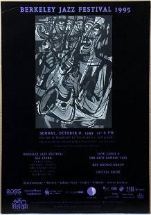 (11) Jazz Posters