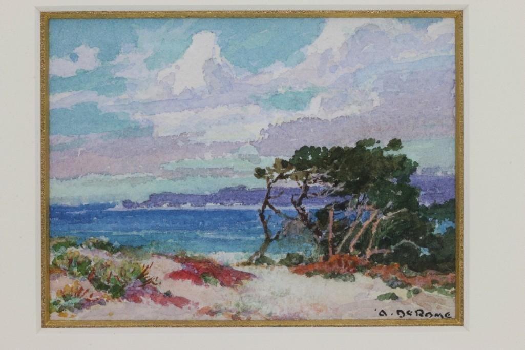 Albert De Rome  (1885 - 1959) - 2