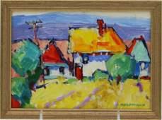 "Joseph Nordmann (born 1922) ""Steinbeck farm"""