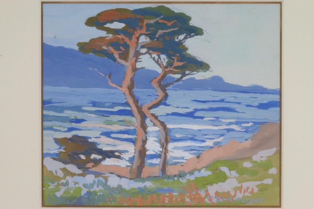 Mary DeNeale Morgan  (1868 - 1948) - 2