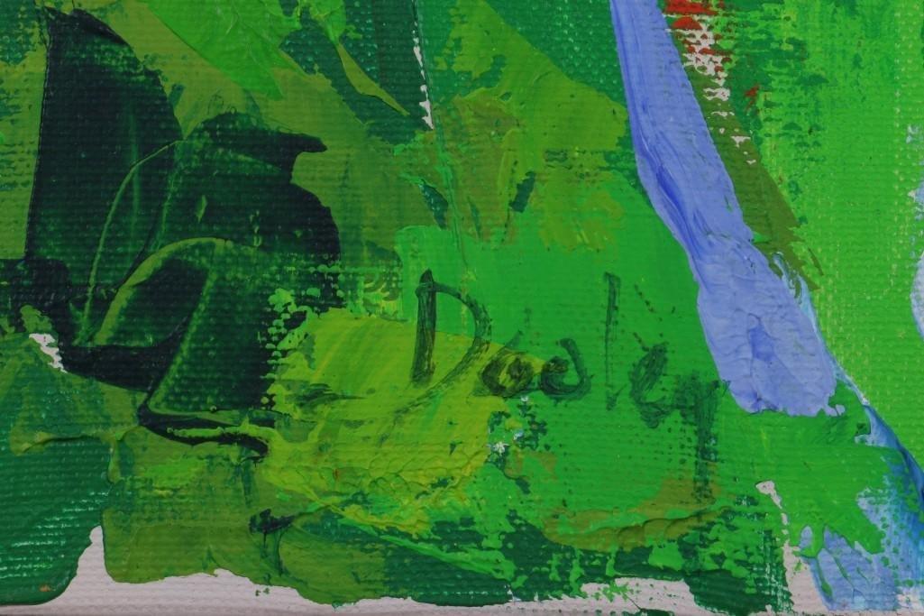 Helen Dooley  (1907 - 1994) Carmel Art Association - 2