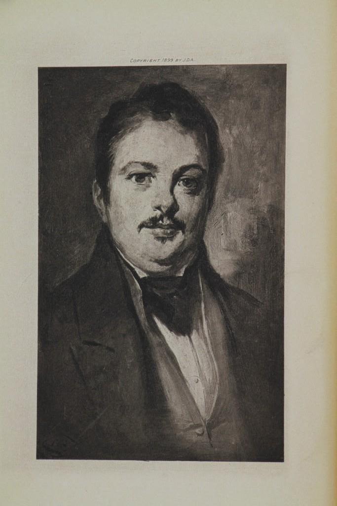 BALZAC. La Comedie Humaine 1901 Limited Oxford Edition - 2