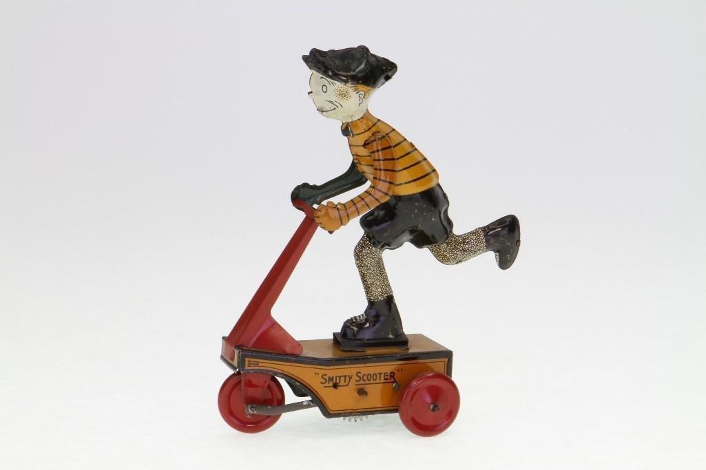 Marx Smitty Scooter