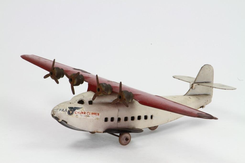PAA China Clipper Model - 2