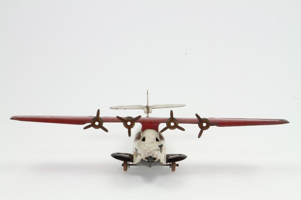 PAA China Clipper Model - 5
