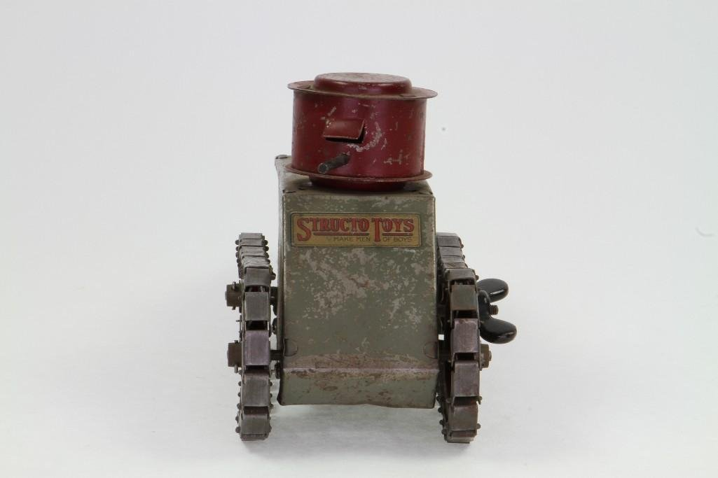 WWI Style Tank - 2