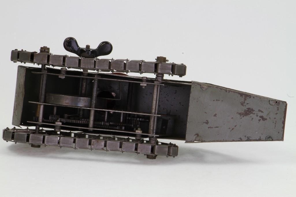 WWI Style Tank - 5