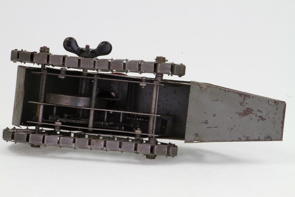 WWI Style Tank - 6
