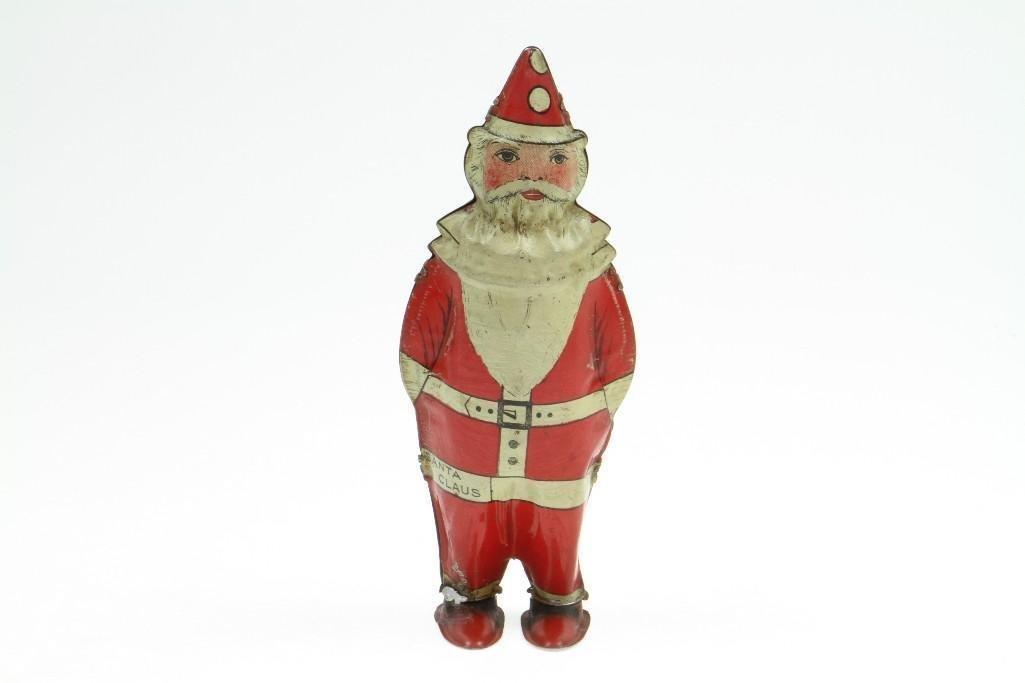 Linstrom Santa Claus