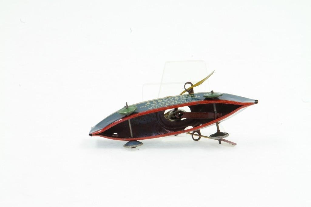 Rowboat Penny Toy - 3