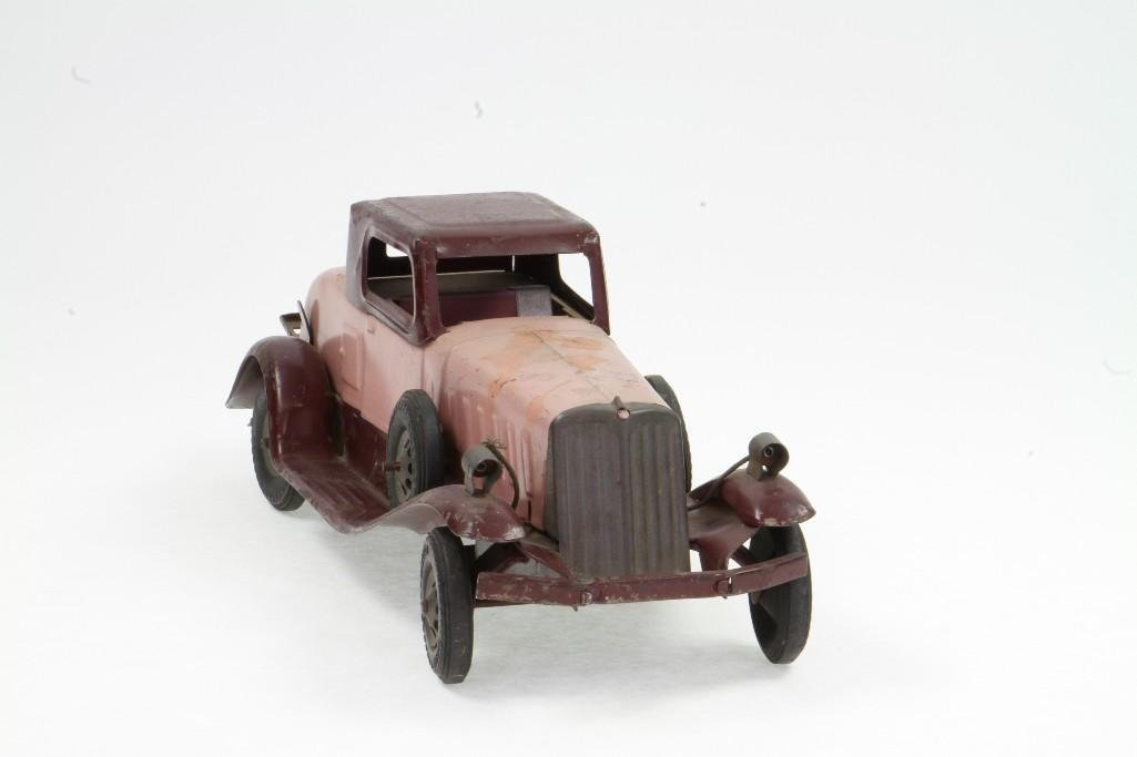 Girard Coupe - 2