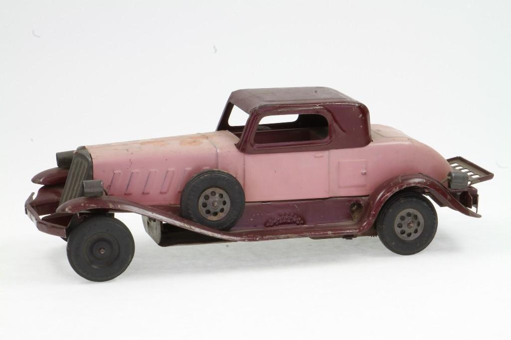 Girard Coupe - 3