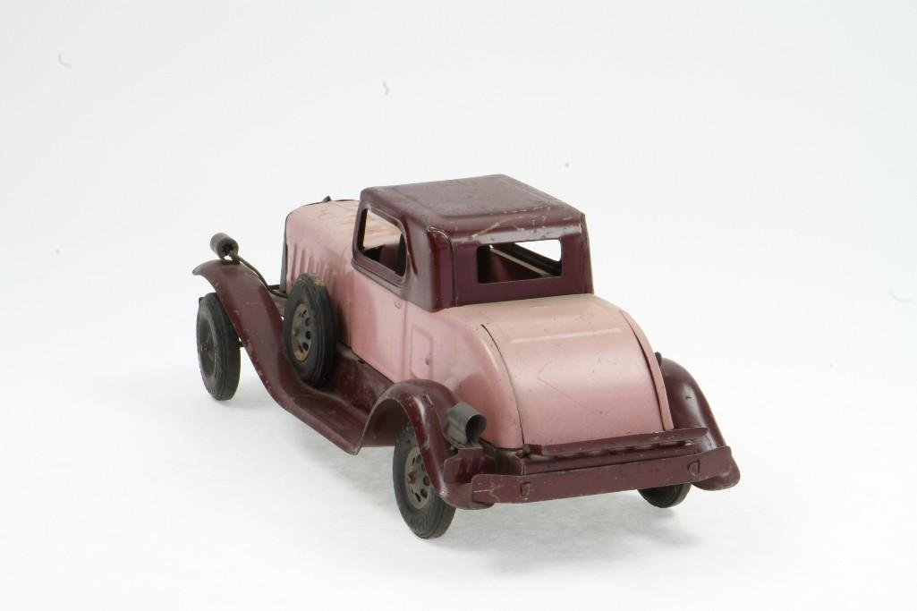 Girard Coupe - 4