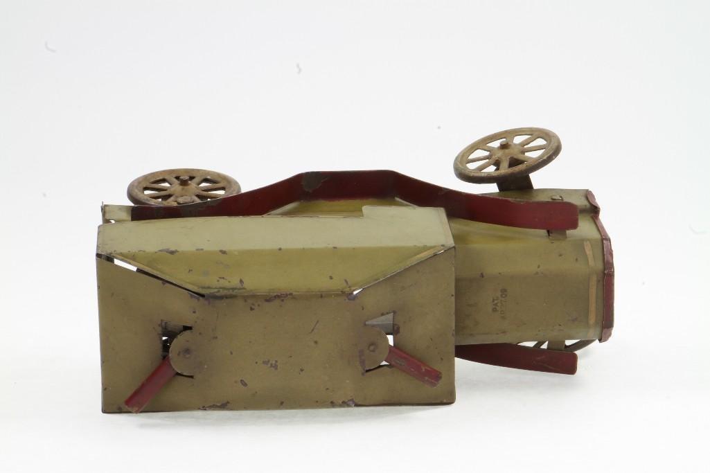 Hillclimber Armored Car - 5