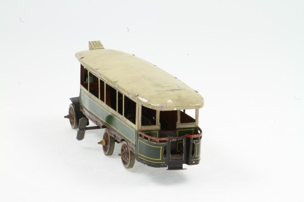 Jep Bus - 2