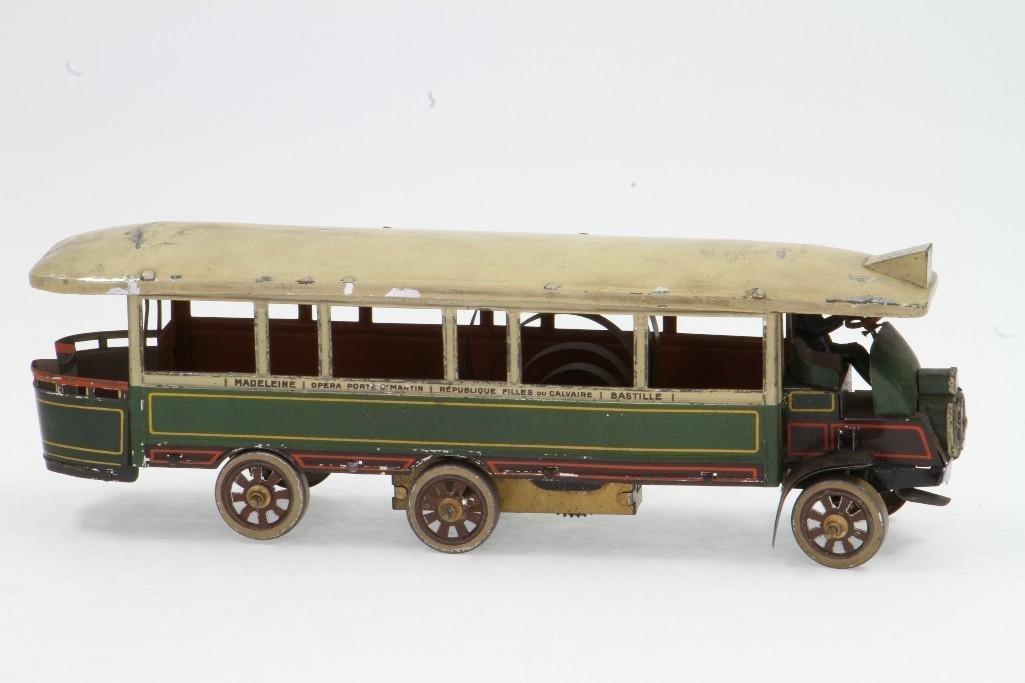 Jep Bus - 4