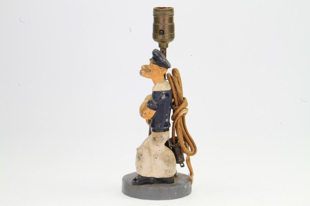 Poppie Table Lamp - 2