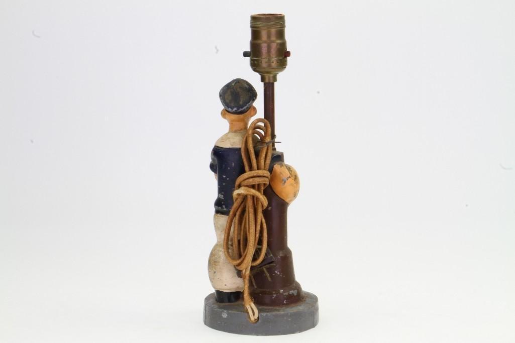 Poppie Table Lamp - 3