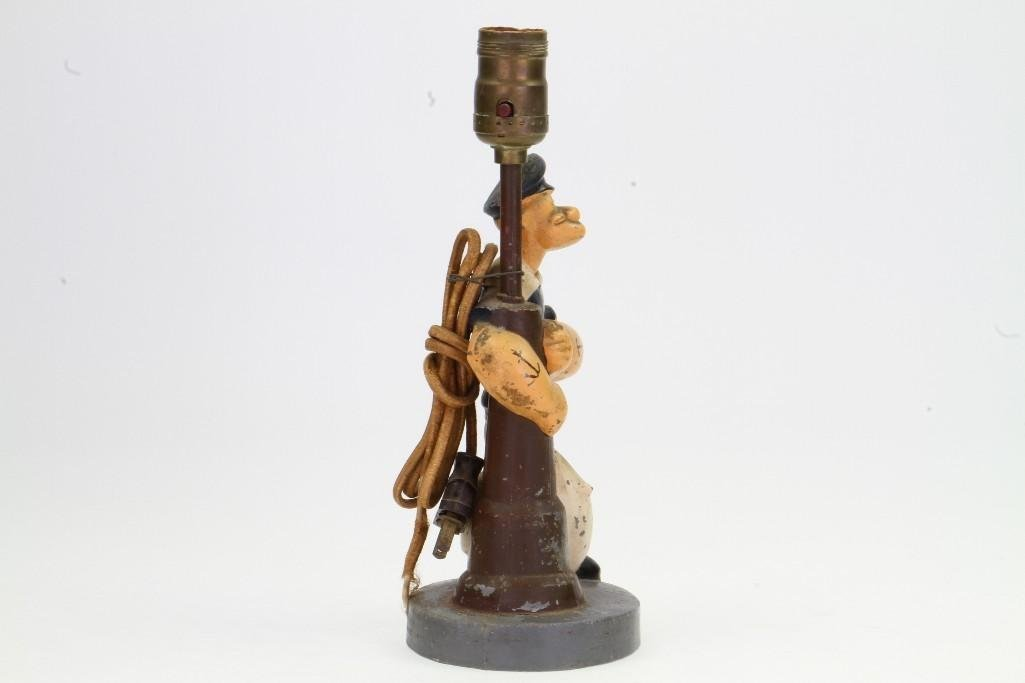 Poppie Table Lamp - 4